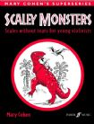 Mary - Scaley Monsters