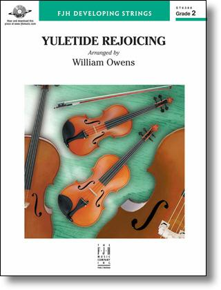 Carol Trad - Yuletide Rejoicing