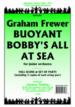 Graham Frewer - Boyant Bobby's all at Sea