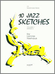 Lennie Niehaus - 10 Jazz Sketches Volume 1
