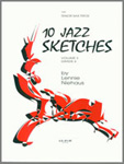 10 Jazz Sketches Volume 3