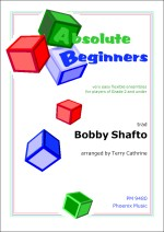 English Trad - Bobby Shafto