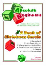 A Book of Christmas Carols