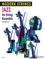 Sigi - Jazz for String Ensemble