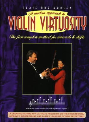 A modern Approach to Violin Playing